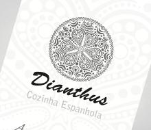 Dianthus Restaurante. Itajaí (Brasil)