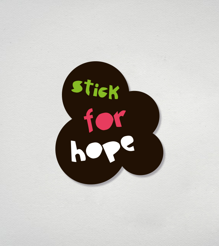 Stick for Hope