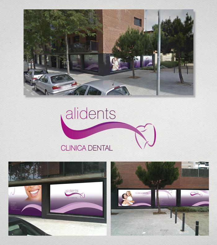 Alidents. Clínica Dental