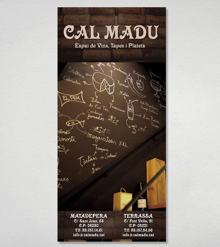 Cal Madu